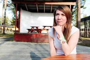 Andrea Forslund är ansvarig för de 600 eleverna på Dawes Dansinstitut.