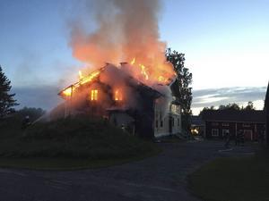 Brandskyddsföreningen vill att alla kommuner i Jämtland ska ha med brandskydd i bedömningen när äldre får hjälp att anpassa sitt hem.