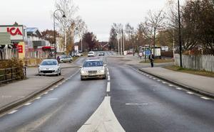 Länsstyrelsen anser att hastigheterna i Delsbo kan ändras enligt kommunens beslut.