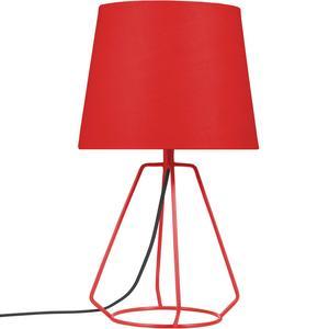 Röd färgklick från Åhléns, 399:-.