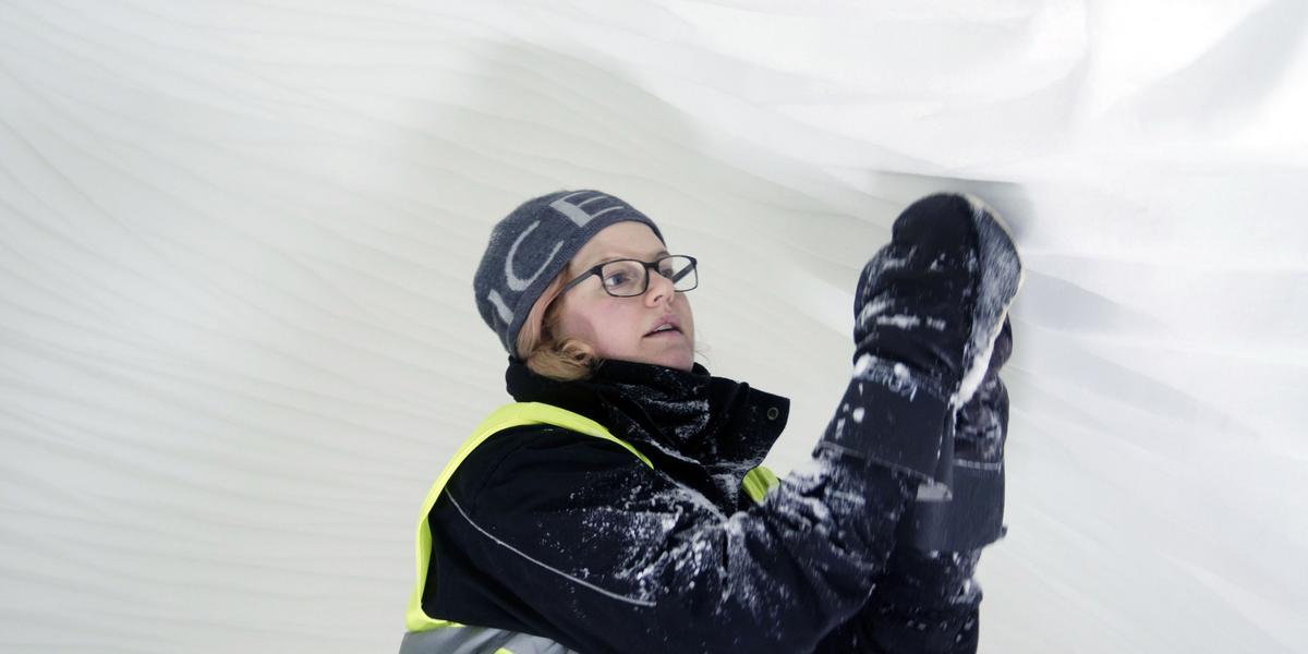 Carola strm, Birkarlsvgen 31, Jukkasjrvi | redteksystems.net