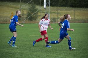 Heffnersklubban vann A-finalen mot Rytterne IS med 5–1.