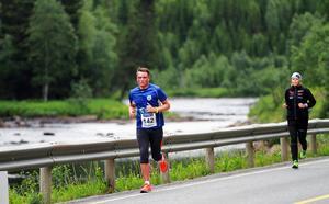 210 lag i fjol var rekord. Nu pekar det mot att den siffran kommer att slås i årets upplaga av St Olavslopp.