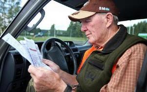 Lars-Inge Dahlquist är en av många som känt sig lurade av Lyckospelet.Foto: Johnny Fredborg