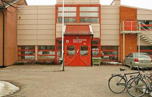 Björkhagsskolan kommer kommande skolår inte ha något el- och energiprogram.