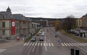 På tisdagen ska frågan om förändringarna på gamla E4 avgöras i Sundsvall.