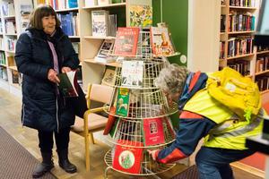 Pia Sonefjord och Kerstin Hellberg tycker att kommunen hade dåliga motargument när de argumenterade för att biblioteket skulle kunna vara kvar.