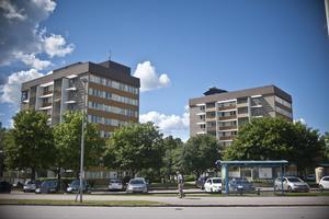 kommunhuset, norbergsvägen 19-21, fagersta