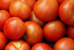 Den röda grönsaken som härstammar från västra Sydamerika trivs inte i kylskåpet.