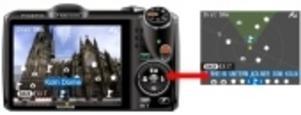 Tre nya kompaktkameror från Fujifilm