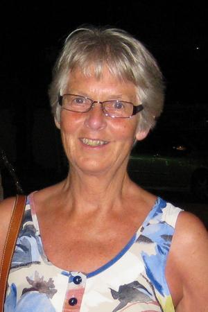 Ulla-Britt Sundberg