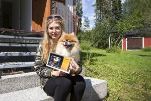 Anna Backéus vann färg i Bostadspuls stora färgtävling och nu har renoveringen börjat.
