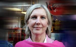 Britt Pettersson, 50 år, Falun: – Jag var helt utslagen en hel vecka med feber och elände. Influensan tog hårt.