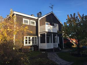 Villan på Idrottsvägen i Västerås såldes för 3,7 miljoner.