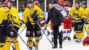 Säsongen 14/15 med Mikael Holmqvist som tränare håller Keijo Jokiniemi som den främsta rent sportsligt.
