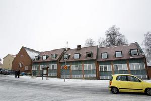 Seljansborgs kyrka såldes för en hemlig summa i fredags.