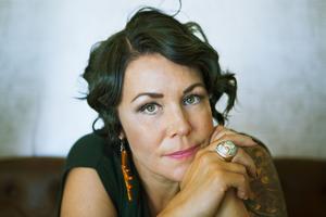 Maria Sveland har skrivit en uppföljare till sin debut