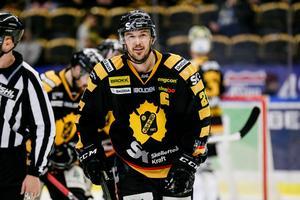 Jimmie Ericsson är klar för SK Lejon. Foto: Ola Westerberg (Bildbyrån).