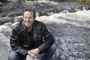 David Lampel, konstnärlig ledare för Sommarnattens toner.