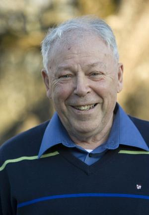 Alf Östberg har varit verksam i Forsa viltvårdsområdes styrelse under 32 år.
