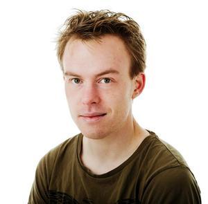 Jonas Brännmyr, sportreporter