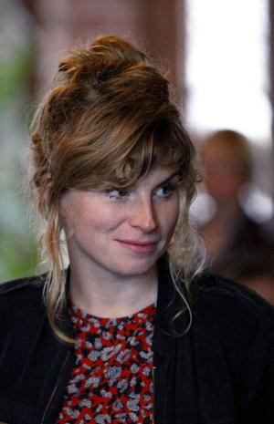 Clara Bodén