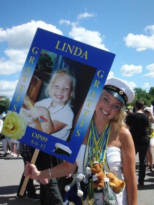 Linda OP09 carlforska gymnasiet