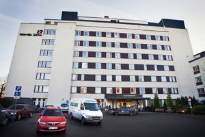 Sjukhuset Stanger Ner Mottagning