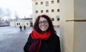 Ninni Berggren Magnusson