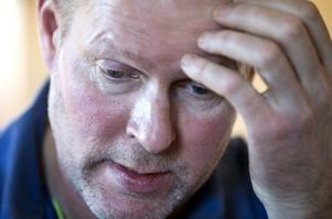 Jonas Petersson har haft mycket att tänka på den sista veckan.