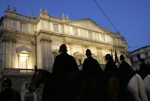 La Scala i Gävle. Uppsättningar från det berömda italienska operahuset i Milano visas nu på svenska biodukar.