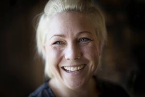 Med minsta möjliga marginal valdes Theresa Flatmo (C) till oppositionsråd i Bräcke.