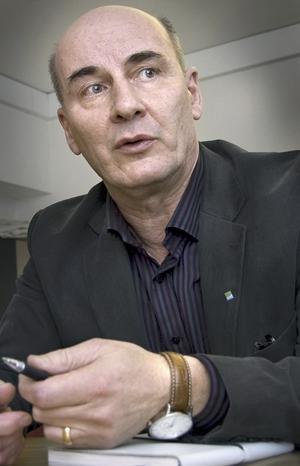 Utredaren Leopold Stoltz.