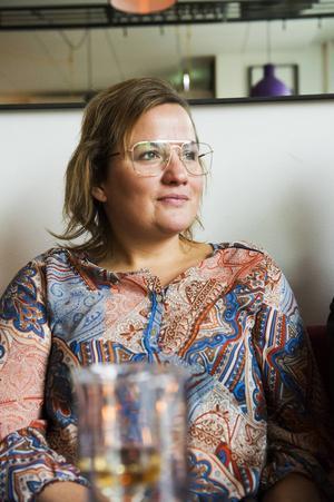 Heléne Bryner, restaurangägare med många år i branschen.