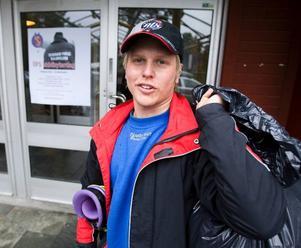 Det blev en lyckad debut för Alexander Danielsson med två segrar.