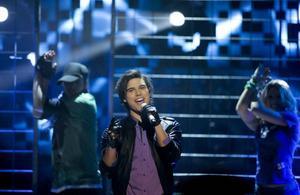 Vem får sitt stora genombrott i Melodifestivalen 2011? Förra året var Eric Saade en av artisterna som slog igenom med dunder och brak.