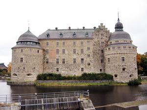 I stället för Stockholm? Västmanlandspolitikernas drömmar om Stockholm kan sluta med en region med Örebro.foto: VLT:s arkiv