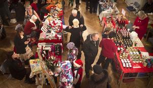 Gammaldags jul i Iggesund börjar bli en etablerad tillställning.