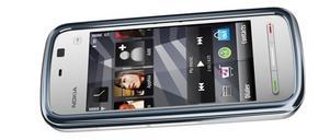 Nokia smyglanserar musikmobil