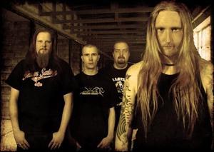Östersundsbandet Bulletsize är ett av Metal Infernos dragplåster.