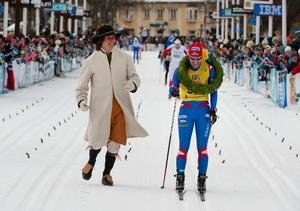 Susanne Nyström vann bland damerna.