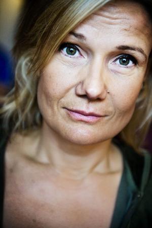 Cissi Elwin Frenkel, vd för Svenska filminstitutet, är bedrövad över den usla genusfördelningen bland svenska regissörer.