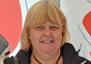 Ruth Bergström, Kommunal, hoppas att de anställda/facken får vara med i projektet från början den här gången – förra gången gick det inte så bra.