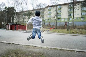 Överaktiva eller hyperaktiva barn med adhd är ofta energiska, drivande och har stor uthållighet när de själv får välja aktivitet.