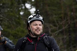 Lars Edblom.