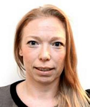Hannah Wallin är projektledare för rikskonferensen i Åre.
