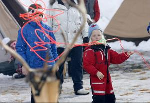 Årets tema för festivalen är barn och unga.