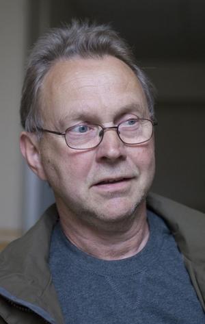Erbjudandet är tillräckligt bra för att fundera på tidig pension tycker Åke Nilsson, Harmånger