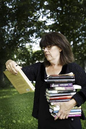 Helene Rådberg, poet.