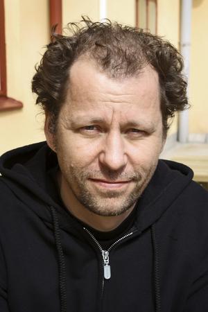Staffan Karlsson är specialpedagog på Alléskolan.